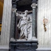San Giovanni in Laterano - St. Thomas