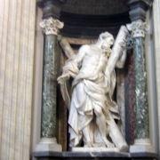 San Giovanni in Laterano - St. Andrew