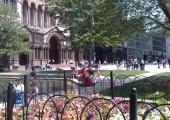 Copley Plaza