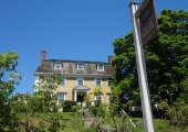The Sargent House Museum, Gloucester, MA