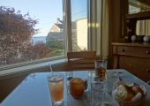 Brackett's Oceanview Restaurant, Rockport, MA