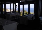 Inside the Ocean View Inn, Gloucester