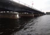 Mass Ave Bridge
