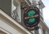 Bouchard Inn and Restaurant