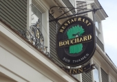 Bouchard Inn and Restaurant
