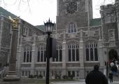 Casson Hall