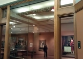McMullen Museum of Art