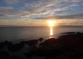 Ogunquit, Maine - 7:30am