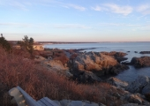 Ogunquit, Maine - 7:30am
