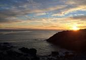 Photo by Brian - Ogunquit, Maine - 7:24am