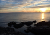 Photo by Brian - Ogunquit, Maine - 7:31am