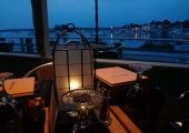 August 18, 2012 - Boothbay Harbor
