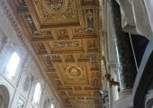 October 13, 2012 - San Giovanni in Laterano, Rome