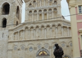 October 20, 2012 - Cagliari Cathedral