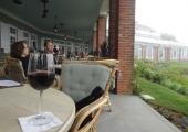 Chatham Bars Inn - patio