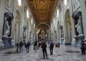 San Giovanni in Laterano, Rome