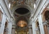 San Ignazio, Rome