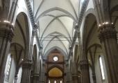 Santa Maria del Fiore (il Duomo), Florence