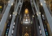 Sagrada Famiglia, Barcelona