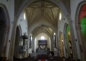 Sant'Eulalia, Cagliari, Sardinia