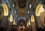 San Luigi dei Francesci, Rome